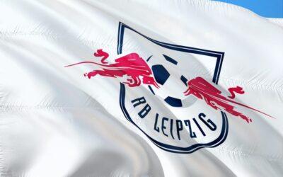 Danke an RB Leipzig und vielen weiteren Spendern sagt Dr. Werner Wehmer vom Tafel Leipzig e.V.