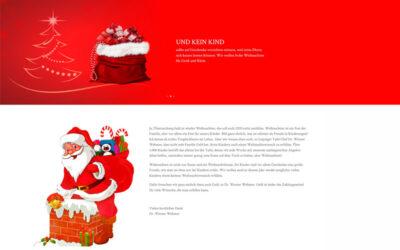 Tafelengel – Weihnachten